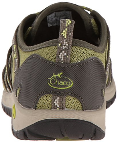 Chaco Kids Olive Kid Outcross Shoelittle KidYork big CBroWxde