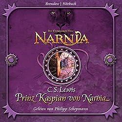 Prinz Kaspian von Narnia (Chroniken von Narnia 4)