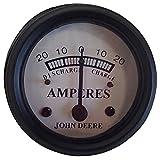 JDS408 New 20-8-20 Ammeter For John Deere A AH AI AN ANH AW AWH AO AOS AR B BI +