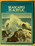Seascapes in Acrylic, Wendon Blake, 0823047288