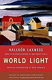 """""""World Light"""" av Halldor Laxness"""