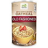 LoveSome Old Fashioned Oatmeal, 42 Ounce (Pack of 12)
