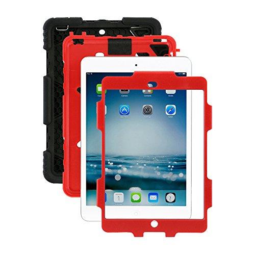 ACEGUARDER Apple Ipad Mini 2 Mini 1&2 Case Waterproof Rainpr