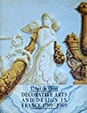 img - for L'Art De Vivre : Decorative Arts and Design in France 1789-1989 book / textbook / text book