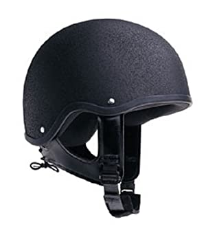 Perfecto para las fiestas Euro Champion casco de hípica 56 cm Plus talla 63 cm