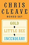 download ebook chris cleave ebook boxed set: little bee, incendiary, gold pdf epub