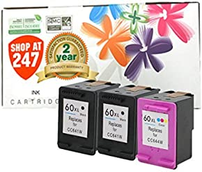 Black Cyan Magenta Yellow, 12-Pack Shop247 Brand Compatible Ink Cartridge Replacement for Ultra High Yield Brother LC3035XXL LC3035 XXL
