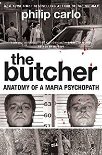 Murder machine onyx true crime gene mustain jerry capeci the butcher anatomy of a mafia psychopath fandeluxe Images