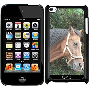 Funda para Ipod Touch 4 - Caballo Marrón by More colors in life