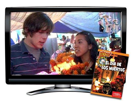 El Dia de los Muertos: Day of the Dead Moo Dvd