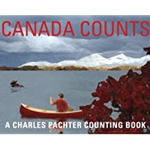 Canada Counts: A Charles Pachter Counting Book