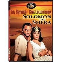 Solomon & Sheba (1959)