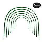 Rust-free Hoops for Grow Tunnel, 42