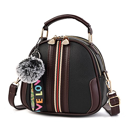 Shoulder Ladies For Tibes Bag Tote B Messenger Purse Crossbody Satchel Women Ladies Bag Black Tote Bag Women Bags Bags Handbags zYqIxdq