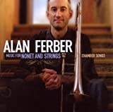 Ferber, Alan Music For Nonet And.. Other Swing