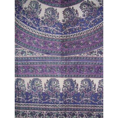Paisley Tapestry - 2