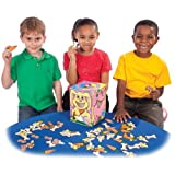 Animal Buddies Motivational Box with Tokens - Super Duper Educational Learning Toy for Kids