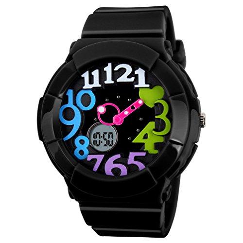 Jelly Sport Wrist Watch - 7