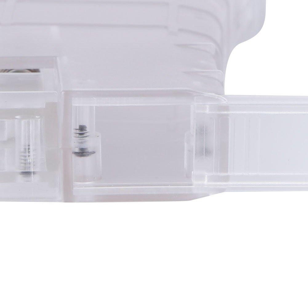 DECHO-C Paintball Plastic BB Vitesse Chargeur 500e Paintball Guerre Jeu Combat Tactique Militaire BB Chargeur Rapide Accessoires de Chasse