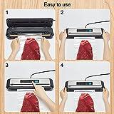 WiFi Sous-Vide-Machine & Vacuum Sealer