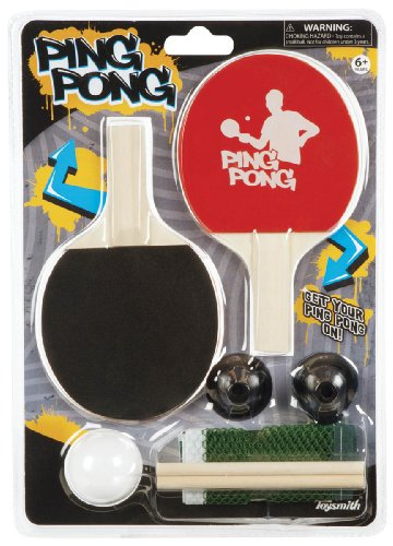 Toysmith Mini Ping Pong Buy Online In Uae Toys And