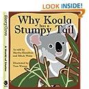 Why Koala Has a Stumpy Tail (Story Cove)