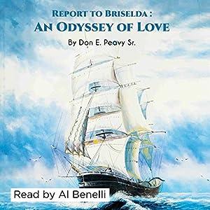 Report to Briselda Audiobook