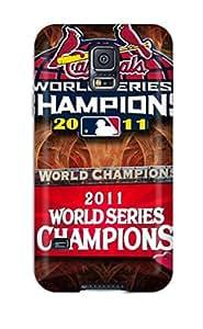 Dixie Delling Meier's Shop st_ louis cardinals MLB Sports & Colleges best Samsung Galaxy S5 cases 4804874K932463720