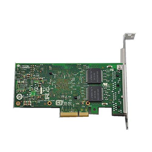 LODFIBER for I350T4V2BLK Ethernet Server Adapter Gigabit Adaptor by Lodfiber (Image #1)