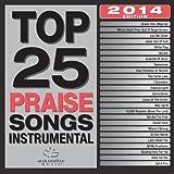 Top 25 Praise Songs Instrumental 2014