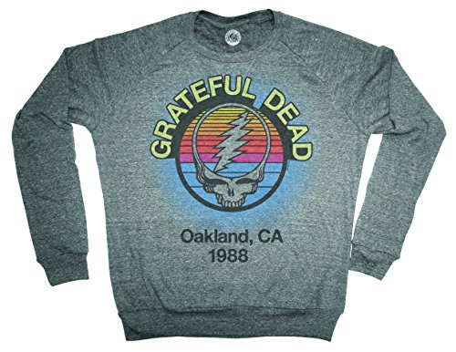 Dead Adult Sweatshirt - 5
