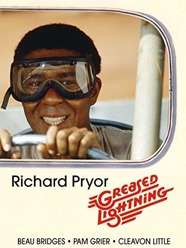 Lightning Stock - Greased Lightning (1977)