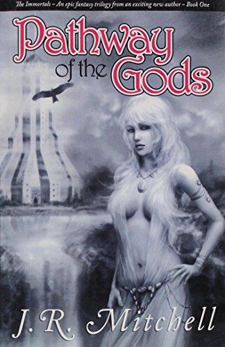 Pathway of the Gods