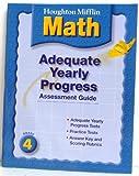 Houghton Mifflin Mathmatics, HOUGHTON MIFFLIN, 0618339922