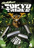 Tokyo Tribe 2, Tome 4