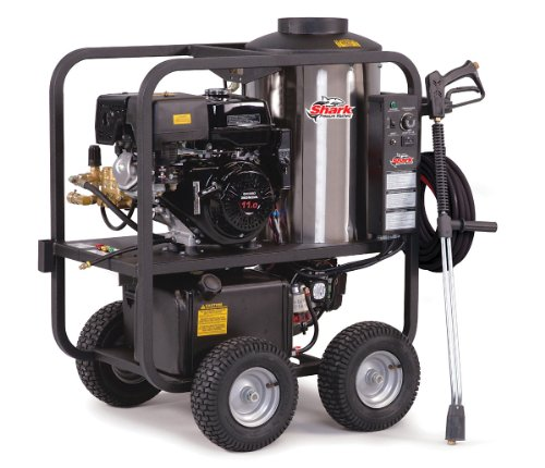 hot water pressure washer 3000 - 9