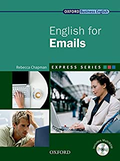 English for Emails (Oxford Business English)