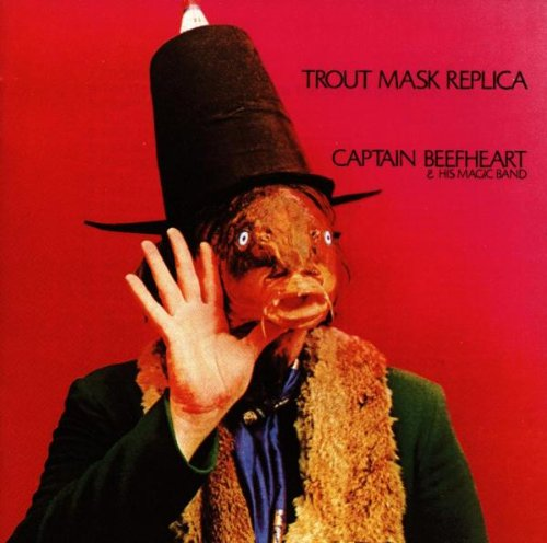Trout Mask Replica by Reprise / Ada