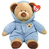 valentines bear for baby - Ty Pluffies Pj Bear 9