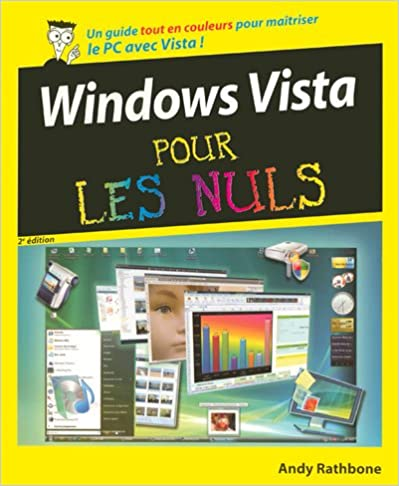En ligne téléchargement Windows vista pour les nuls epub, pdf