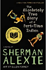 The Absolutely True Diary of a Part-Time Indian : Ab 10. Schuljahr. Textband mit Annotationen(Paperback) - 2007 Edition Paperback