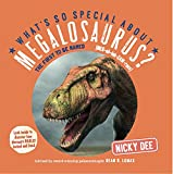 What s So Special About Megalosaurus?