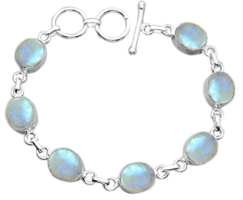 Moonstone Bracelet Jewelry