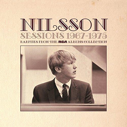 Sessions 1967-1975 - Rarities ...