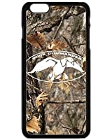 2015 CustomizedDuck Dynasty Duck Commander Realtree Camo Cell Phone Case for Iphone 6