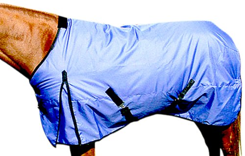 51sBHBLACHL - Intrepid International Free Runner Mid Weight Turnout Blanket