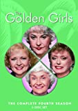 The Golden Girls - Series 4 [Reino Unido] [DVD]