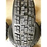 Yokohama Advan AO34 Winter/Snow Rally Tire 195/65R15