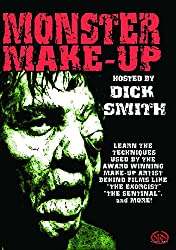 Monster Make Up Hosted By Dick Smith