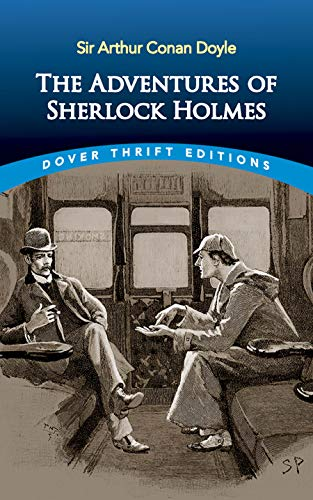 The Adventures of Sherlock Holmes Paperback – October 22, 2009